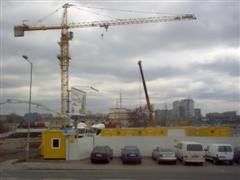 katowice_business_point_crane