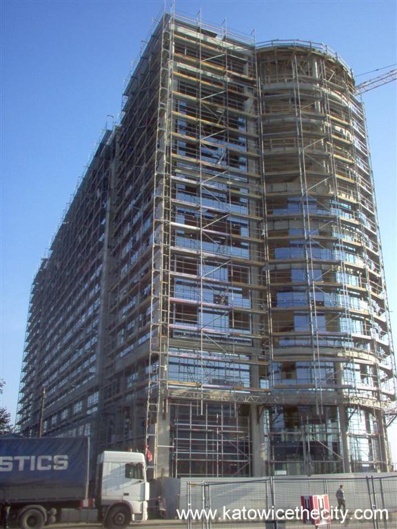 Katowice Business Point