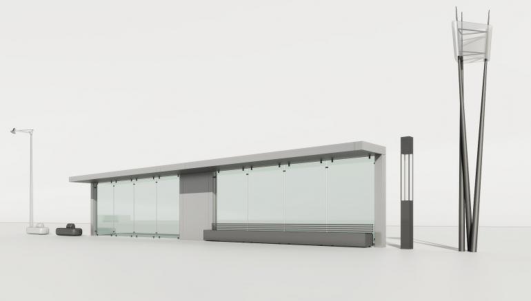 ii_small_architecture