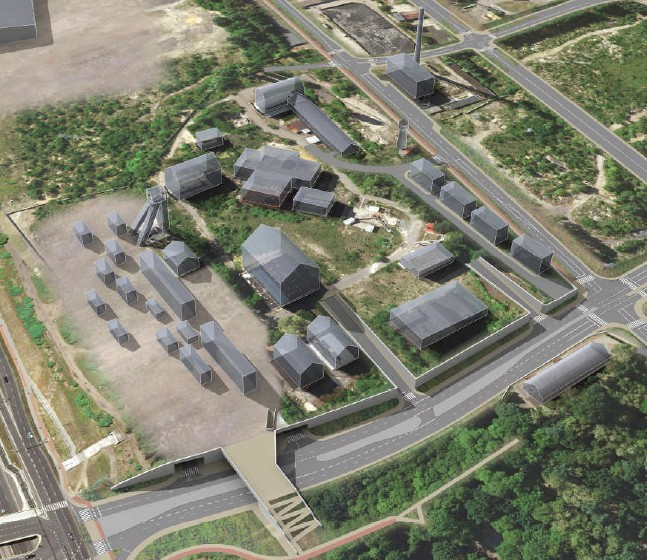 road_system_silesian_museum