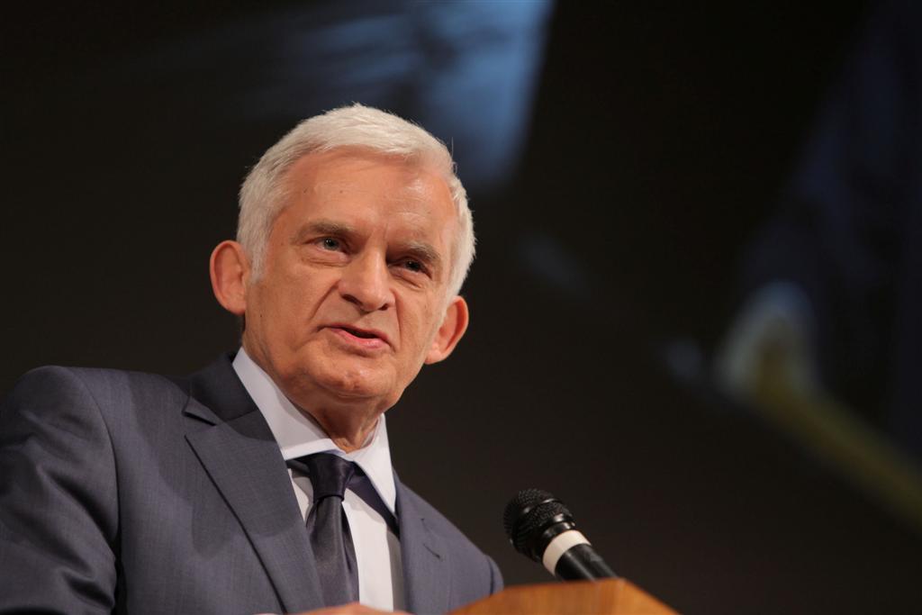 © PTWP Group SA, Jerzy Buzek, President of the European Parliament