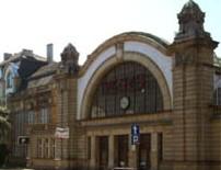 old_railway_station_katowice
