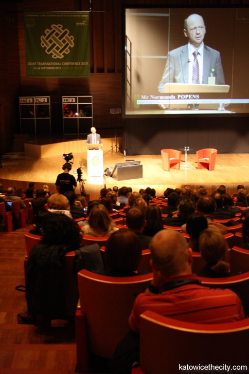 Joint Transnational Conference