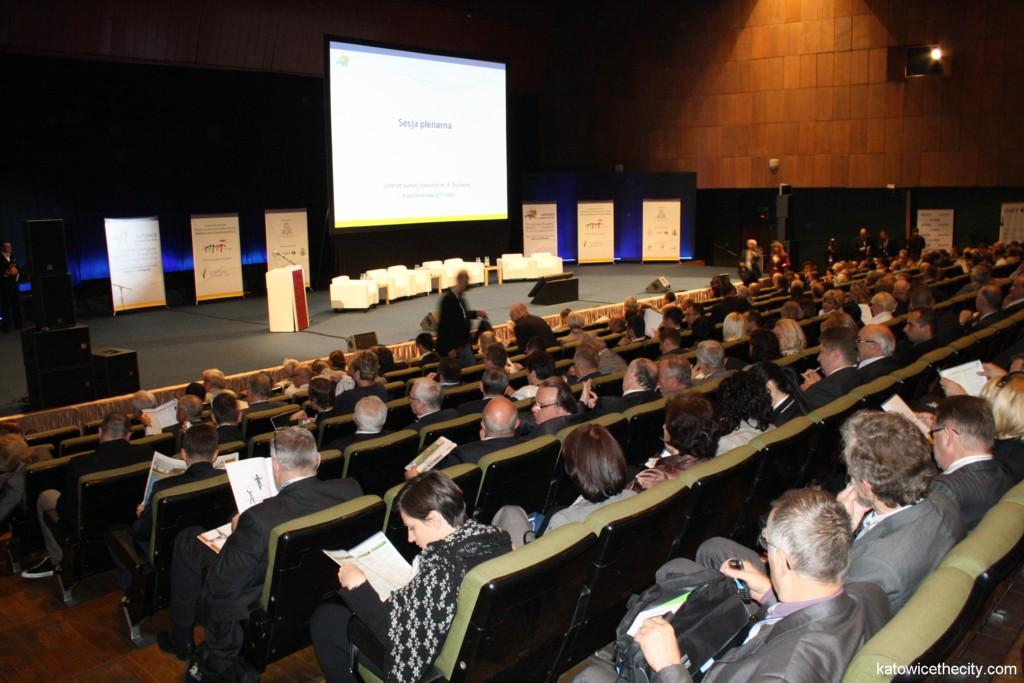 1st European Congress for Small and Medium – Size Enterprises