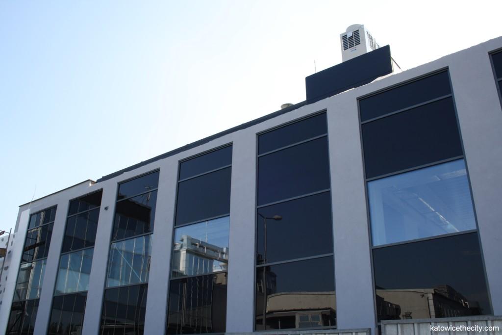 Solar Systems Test Center