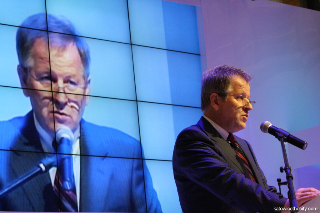 Eduard Zehetner, CEO/CFO of Immofinanz Group
