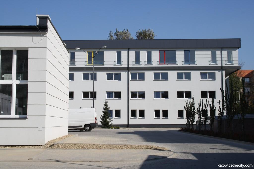 Undergraduate School of Technology
