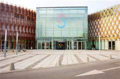 Silesia City Center extension