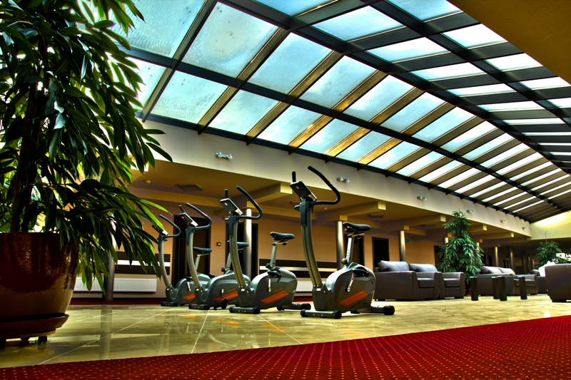 © Stylehotels Sp. z o.o.; Olympia Spodek Hotel