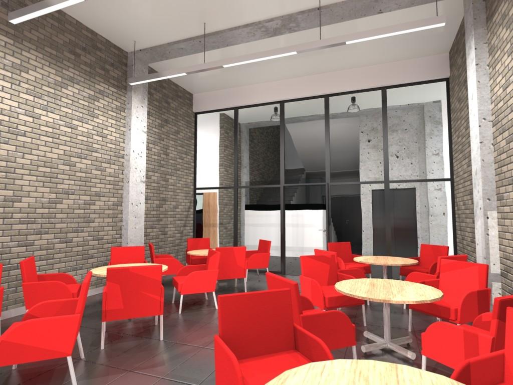 © Optirem; concept design of Revita Park