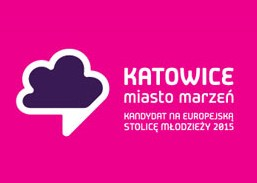 Katowice – candidate for European Youth Capital 2015