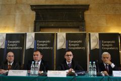 European Economic Congress 2012 – press conference
