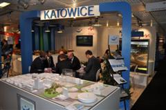 Katowice at MIPIM 2012