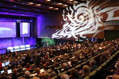 European Economic Congress 2012