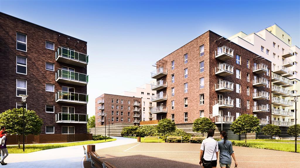 © Immofinanz Group; Oak Terraces phase III
