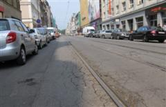 3 Maja Street