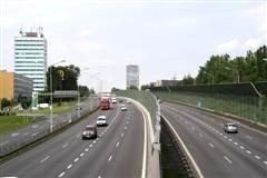 Katowice – A4 motorway