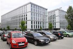 Francuska Office Center
