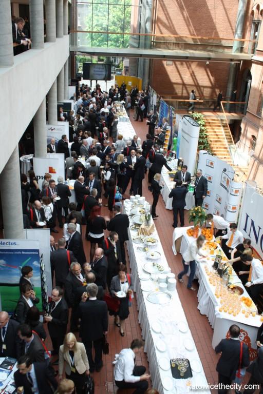 II European Congress of Small and Medium – Size Enterprises in Katowice