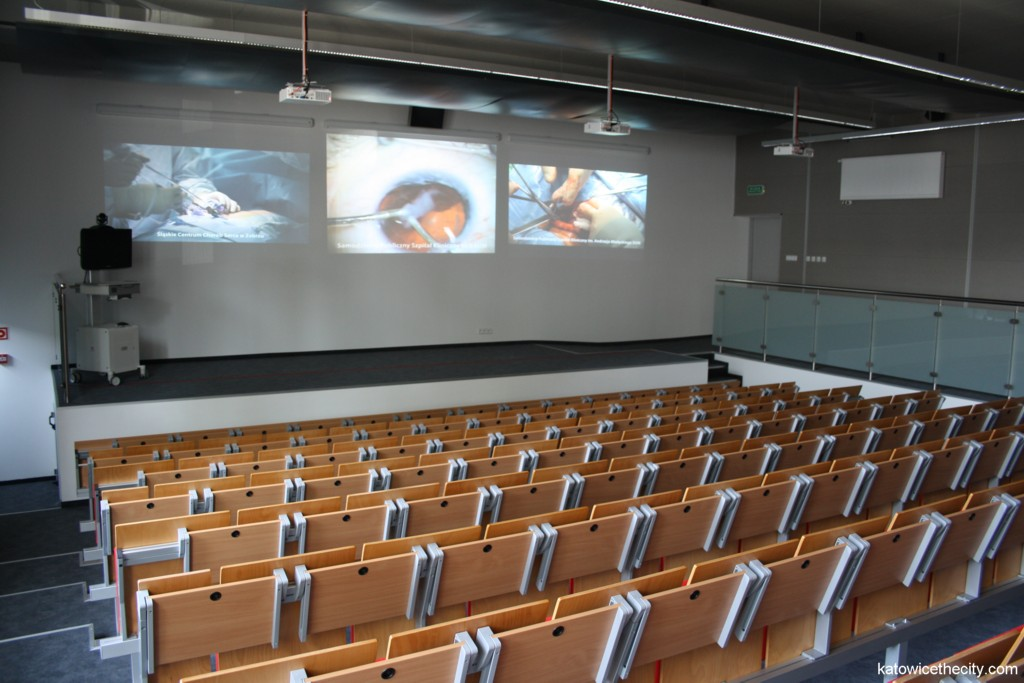 Didactics and Medical Simulation Center of the Medical University of Silesia