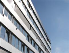 Goeppert-Mayer building