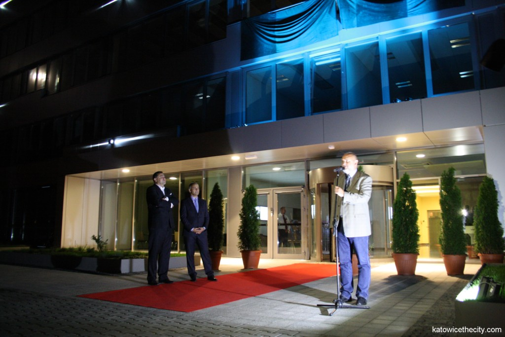 Great opening of the Goeppert-Mayer building
