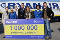 Ryanair Katowice International Airport