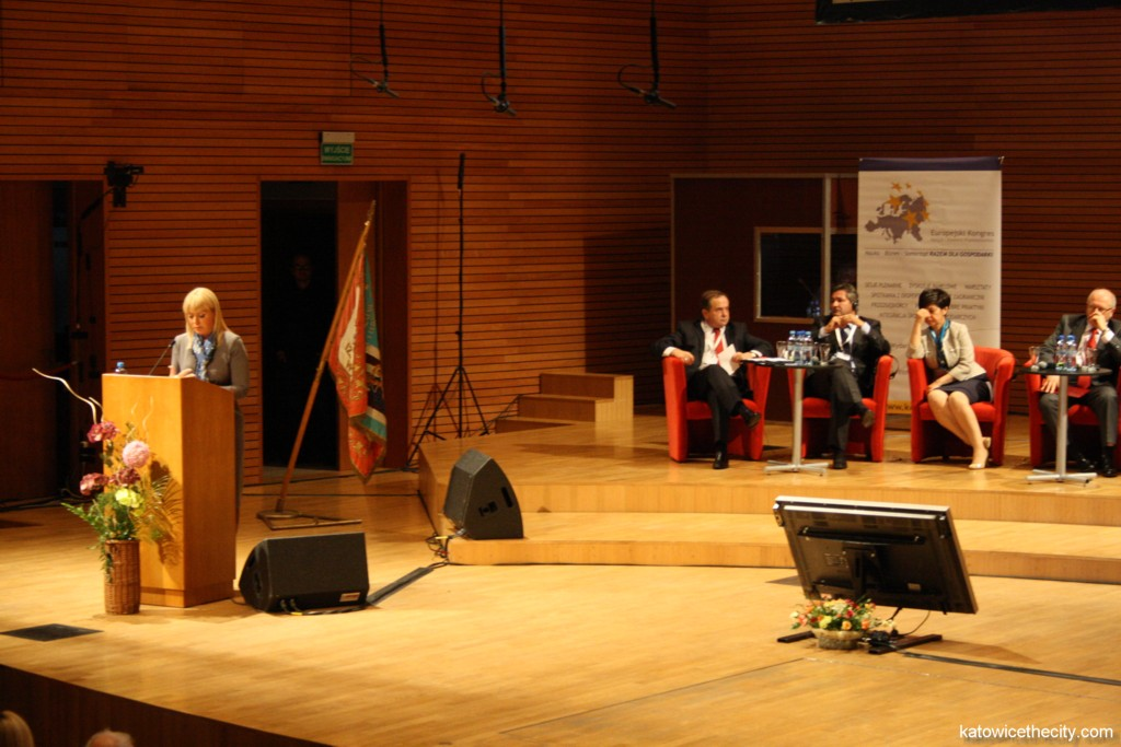 II European Congress of Small and Medium – Size Enterprises