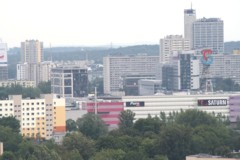 Office market Katowice