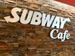 Subway Cafe Katowice