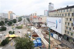 Katowice City Center