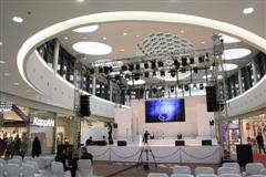 Retail market in Katowice agglomeration