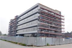Passive building Euro-Centrum