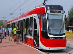 Pesa to deliver trams to Katowice agglomeration