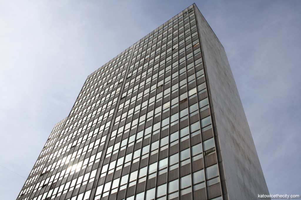 The DOKP office building