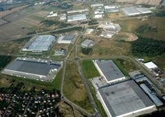 Katowice Special Economic Zone