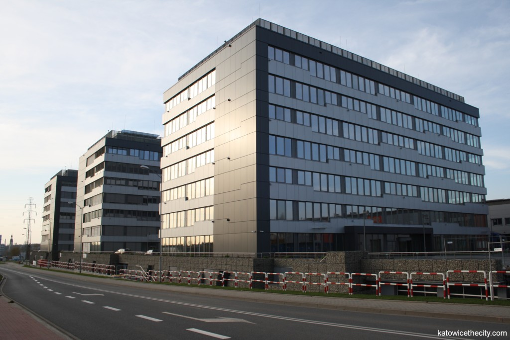GPP Business Park